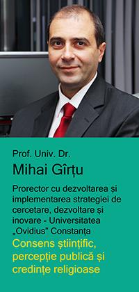 Mihai Gîrţu