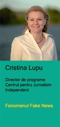 Cristina Lupu
