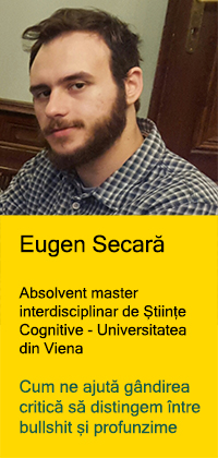 Eugen Secară