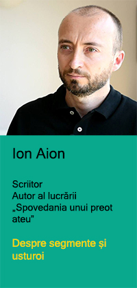 Ion Aion