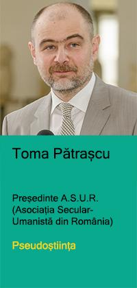 Toma Pătrașcu